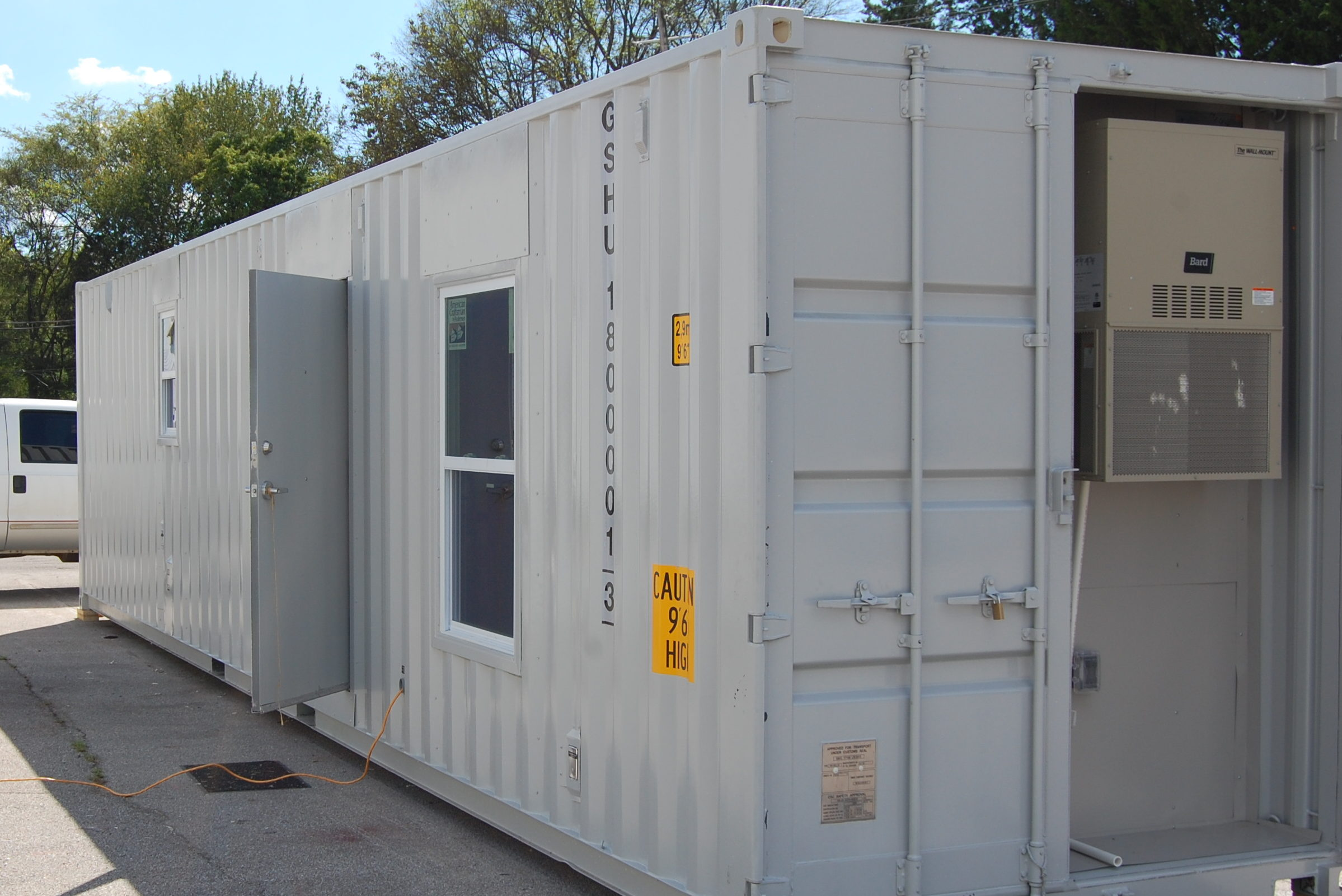 GSH_CFU Exterior Front View 2