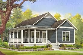 Modular Blue House